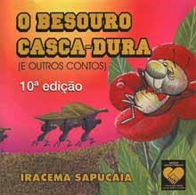 O besouro Casca-Dura e outros contos