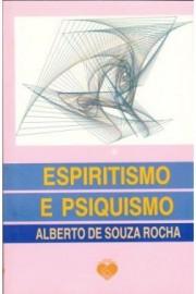 Espiritismo e psiquismo