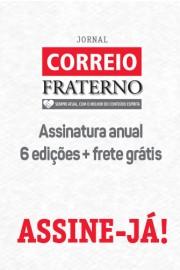 Jornal Correio Fraterno (Assinatura)