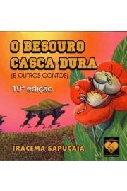 O besouro casca-dura